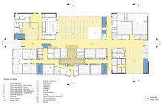 Gallery of Collège Saint-Louis / Marosi Troy Architectes + Jodoin Lamarre Pratte architectes - 23