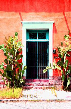 doors of tucson photos - Google Search