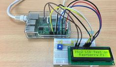 Interfacing 16×2 LCD with Raspberry Pi Image 3