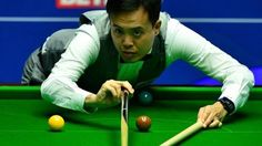 And although McGill won the opener with a break of 97, the Hong Kong man rattled off four frames without reply to progress.