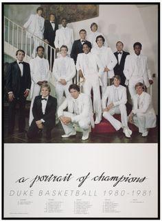 Duke Basketball, Champion, Portrait, Coat, Wedding, Fashion, Valentines Day Weddings, Moda, Sewing Coat