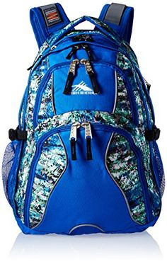 High Sierra Swerve Backpack  http://stylexotic.com/high-sierra-swerve-backpack-2/