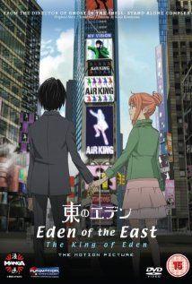 Eden of the East – Der König von Eden Anime Ger-Dub Otaku Anime, Manga Anime, Animes To Watch, Anime Watch, Eden Movie, Anime Suggestions, Anime Titles, Anime Recommendations, Anime Shows