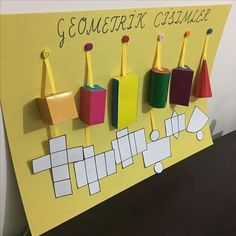 Géométrie et en cure-den Math For Kids, Fun Math, Math Games, Typing Games, Kids Fun, Geometry Activities, Math Activities, Teaching Aids, Teaching Math