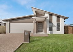Home built by Martin Locke Homes Townsville's award winning builder www.martinlockehomes.com.au