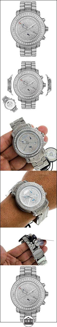 Joe Rodeo JJU42 - Reloj para hombres  ✿ Relojes para hombre - (Lujo) ✿