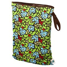Planet Bambini  - Planet Wise Wet Bag Large, $19.00 (http://www.planetbambini.com/planet-wise-wet-bag-large/)