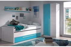 Dormitorios Juveniles Baratos | Puff Baratos | Dormitorios Juveniles Online - ATRAPAmuebles