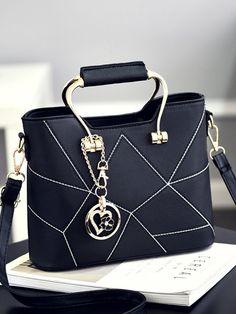 b00ab6dbbe0 Woman Bag 2017 New Sweet Fashion Woman Shoulder Bag Exquisite Pendant  Decoration Woman Handbag Gift Small Gift - TakoFashion - Women s Clothing    Fashion ...