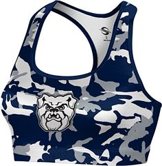ProSphere Womens Butler University Camo Sports Bra XXLarge ** You can get additional details at the image link.