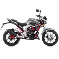 Lexmoto Venom - (www.motorcyclescotland) #Touring #Scotland #LoveMotorcycling)