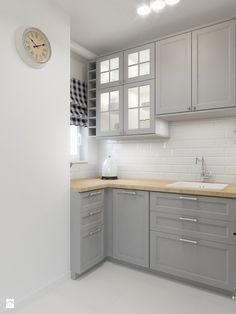 Kuchnia styl Rustykalny - zdjęcie od Devangari Design - Kuchnia - Styl Rustykalny - Devangari Design