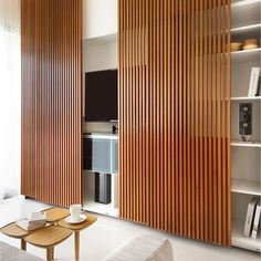 Sliding Doors Idea for a Modern Interior Design #d_signers --- #design #designer #instahome #instadesign #architect #beautiful #home #homedesign #art #architecture #interiordesign #exterior #interior #luxury #lighting #decoration #decor #follow #Wood#door