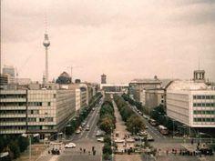 Berlin DDR 1970's