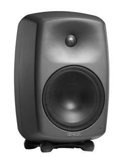 Genelec 8250A. A precise bi-amplified DSP monitoring system. £1,190 (ex VAT)