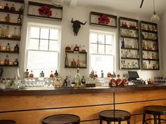 Eater's picks for after-work drinks and dishes.
