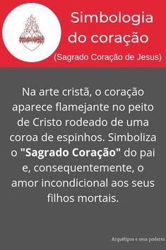 Sagrado Coração de Jesus Wicca, Study, Christ, Zodiac Signs Taurus, Crown Of Thorns, Witchcraft Spells, Positivity, Feelings, Words