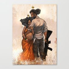 33 ideas for black art couples relationships posts Art Black Love, Black Couple Art, Art Couple, Sexy Black Art, Black Girl Art, Black Couples, Art Girl, Black Girls, Black Men