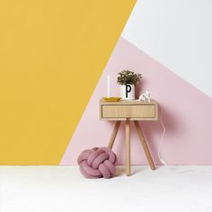 36 Who Is Lying to Us About Home Decor Trends 2019 Revealed - nyamanhome Bedroom Wall, Girls Bedroom, Diy Bedroom Decor, Baby Room Design, Baby Room Decor, Creative Office, Geometric Wall Paint, Casa Kids, Pink Room