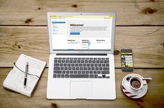 MacBook Air Desk by Emil Indricău on Flickr.