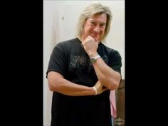 "John Schlitt: ""The Cross Remains"""
