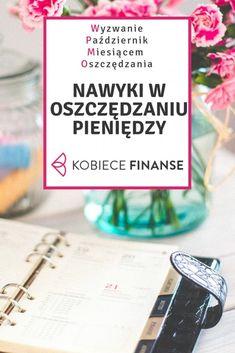 Wyrobienie sobie pewnych nawyków w oszczędzaniu pieniędzy jest często kluczem do sukcesu. Nawet, jeśli nawyk ten miałby być mały. Piętrzenie mini-nawyków to bardzo dobra strategia w budowaniu stabilności finansowej. Zajrzyj na blog Kobiece Finanse i poznaj metody, które sprawią, że oszczędzanie wejdzie Ci w krew ;-) WYzwanie Październik Miesiącem Oszczędzania nabiera impetu! #nawyk #nawyki #nawykiwoszczędzaniu #oszczędzaniepieniędzy #pmo #wyzwaniepmo #stabilnośćfinansowa Effective Learning, Organize Your Life, School Organization, Bujo, Diy And Crafts, Budgeting, Life Hacks, Finance, Challenges