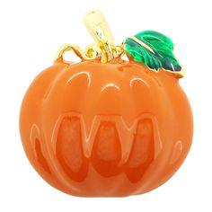 September 22 2016 Pumpkin Fall Halloween Pin Brooch And Pendant