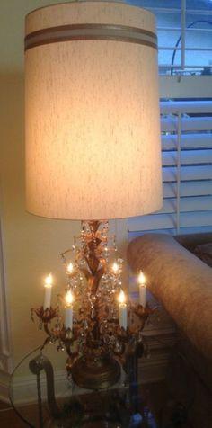 25 best vintage lamps california favorites 4 u images on pinterest