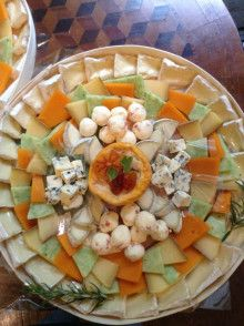 ナチュラルチーズ専門店 フェルミエ ショップブログ