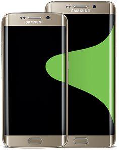 155ca9421c7acc Samsung Galaxy S6 Edge Plus Noir Or 32 Go   smartphone - Bouygues Telecom  Latest Smartphones