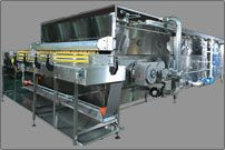 Cool spray cooler from @arrowheadsystem #manufacturingiscool #manufacturing #materialhandling