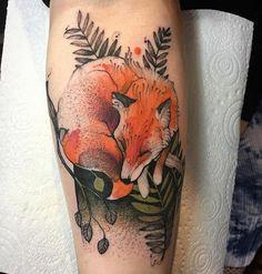 "2,137 curtidas, 7 comentários - Tattoo Media Ink (@skinart_mag) no Instagram: ""Tattoo work by: @dzo_lama @nasza_kosmiczna!!!) #skinartmag #tattoorevuemag #tattoosforwomen…"""