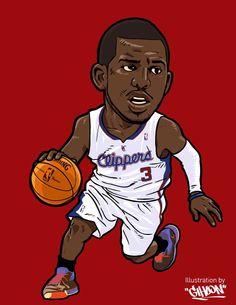 NBA 개막 D-14! 시즌 프리뷰⑰ LA 클리퍼스 :: 네이버스포츠