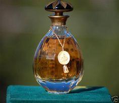 *Faberge - Grace de Monaco Perfume 1 oz Pure Parfum
