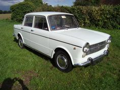 Fiat 1100R Berlina  For Sale (1967)