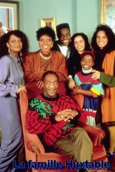 the cosby show-i used to love this show