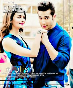 Love Couple Images, Couples Images, Cute Couples, Bollywood Couples, Bollywood Celebrities, Alia And Varun, Girls Dpz, Boys Dpz, Cute Princess