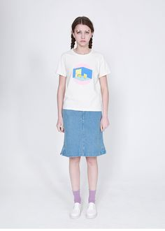 Summer new women's O-neck short-sleeved T-shirt Harajuku cute T-shirts Indoor series cartoon puppy printing girl's tee tops