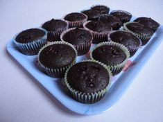 Best Chocolate Muffin Recipe by Brigitta Tisza - Best chocolate muffin Best chocolate muffin Best chocolate muffin Welcome to our website, We hope y - Muffin Recipes, Keto Recipes, Dessert Recipes, Chocolate Muffins, Best Chocolate, Berry, Cheesecake Pops, Yummy Mummy, Gluten