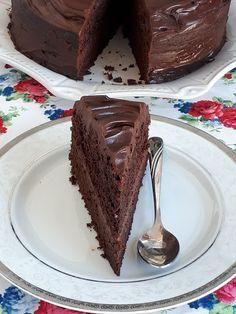 Beautiful Soup, Dessert Recipes, Desserts, Pound Cake, Food Cravings, Graham, Donuts, Bakery, Tarta Chocolate