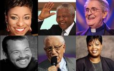 A few of the faces of those who died in 2013