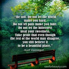 Vonnegut (I hope.)