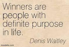 definite purpose quote - Google Search