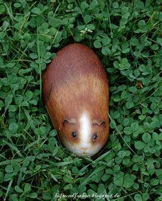 Buntes SteinAtelier: Meerschweinchen, #4