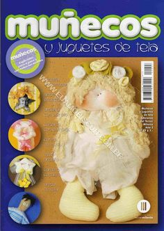 Muñecos y Juguetes Nº27 - Mary. XXV - Álbuns da web do Picasa