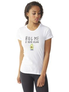 Hug Me Tee-Shirt (Women)
