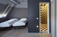 Twin Room at Generator Hostel Berlin Mitte