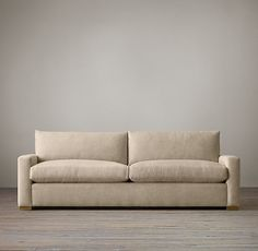 Petite Maxwell Upholstered Sofa
