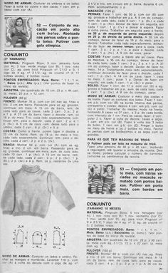 Receita Tricô Fácil   Mon Tricot Ano 1-Nº2-Revista Trico e Crochê   Edição especial mon tricot roupinhas de bebê                      ...
