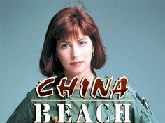 Dana Delaney - China Beach - PLEASE PLEASE PLEASE release it on DVD!